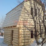 Дом 3 на 5 с ломаной крышей(1)