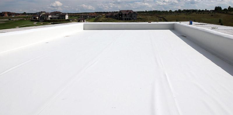 Фундаментной оклеечная плиты гидроизоляция